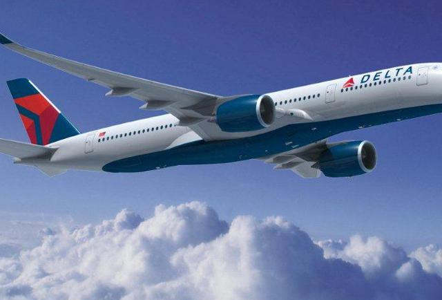 Delta, Locked In An Uneasy Relationship With Boeing, Doesn't Fly the 737 MAX And Has Zero Boeing Orders