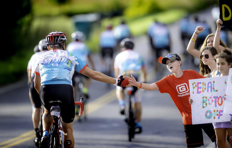 The 40th Annual Pan-Mass Challenge will take place on Aug. 3 & 4 in Massachusetts.