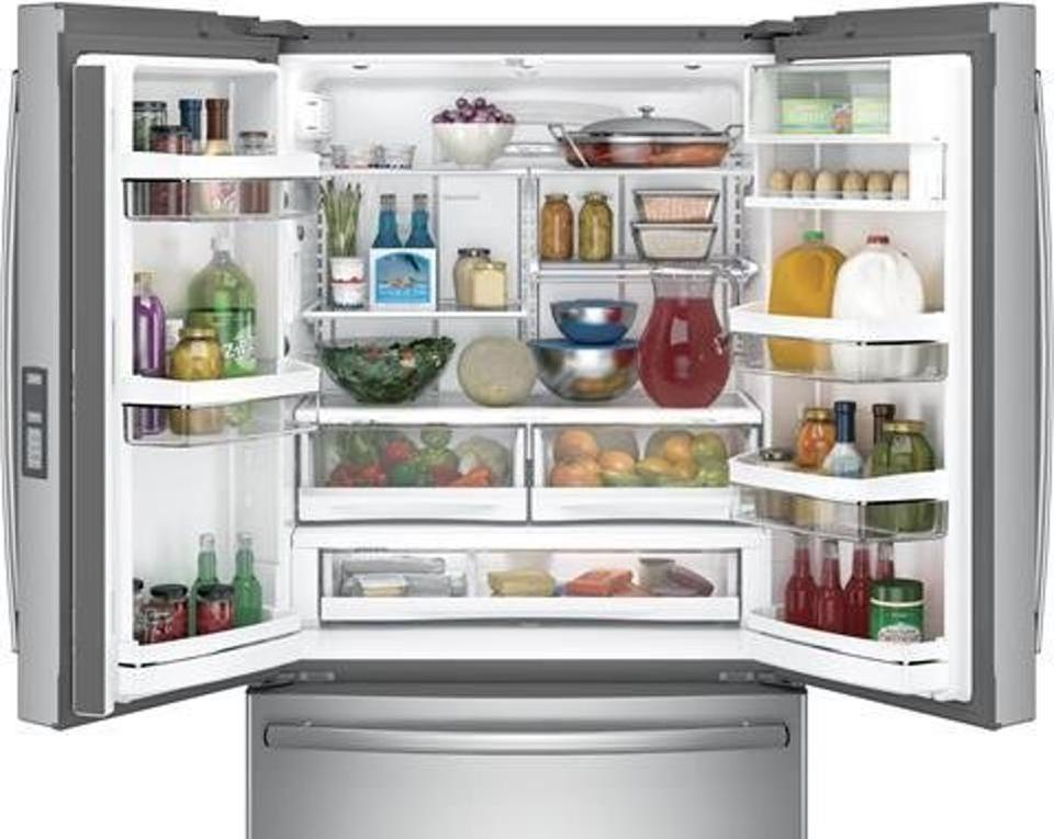 Best Side By Side Refrigerator 2020.The Best Counter Depth Refrigerators Of 2019