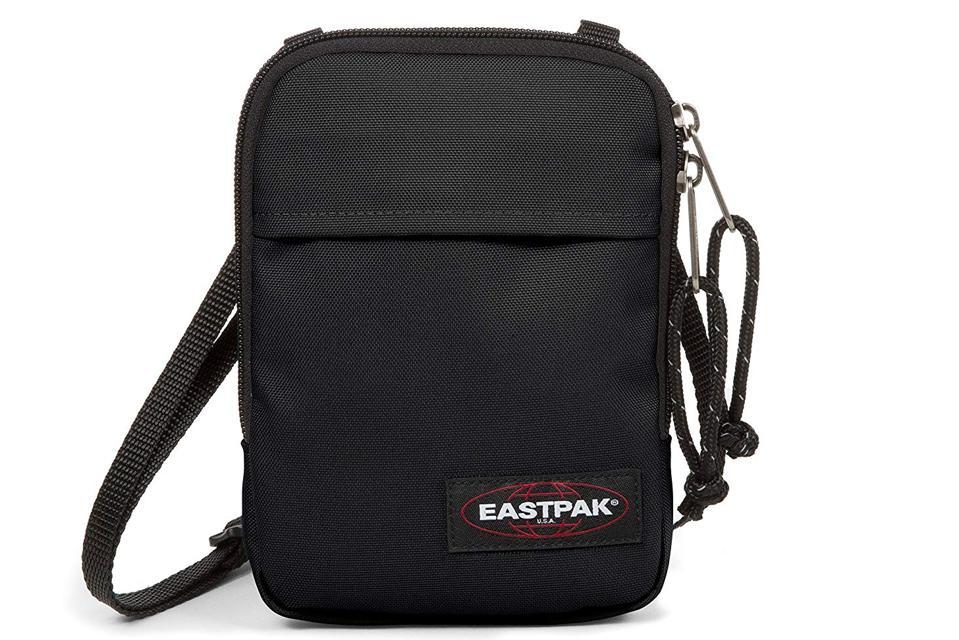 Eastpak Buddy Messenger Bag, Black