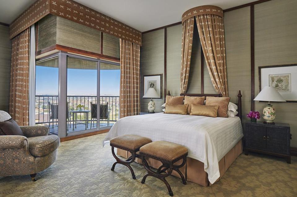 Four Seasons at Las Colinas