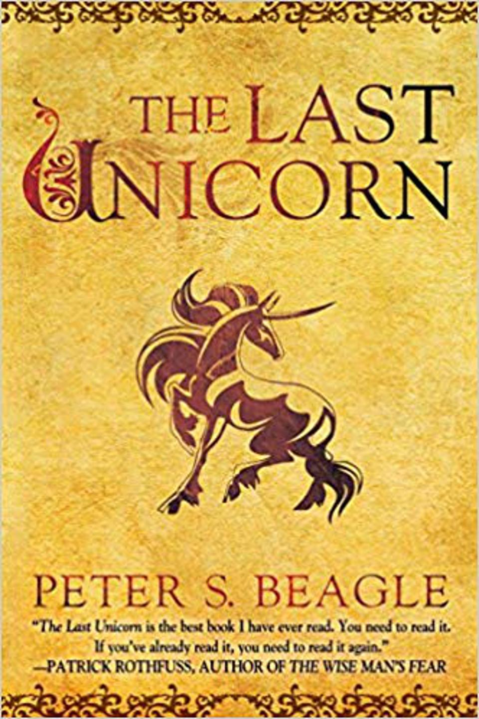 The Best Fantasy Novels Of All Time [Updated]