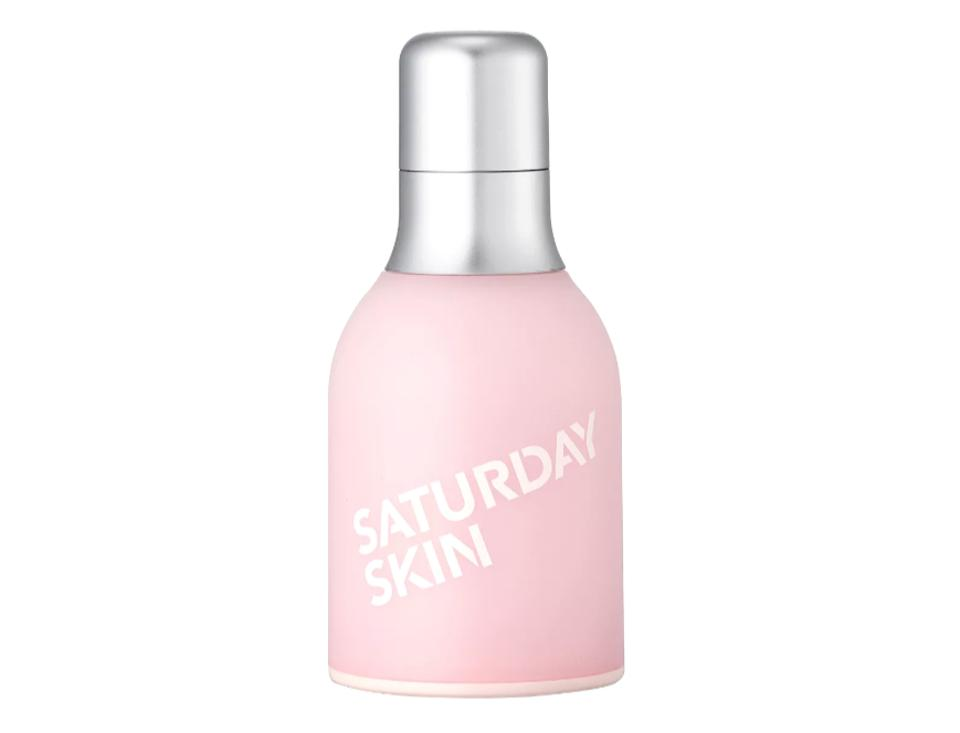 Saturday Skin Wide Awake Brightening Cream