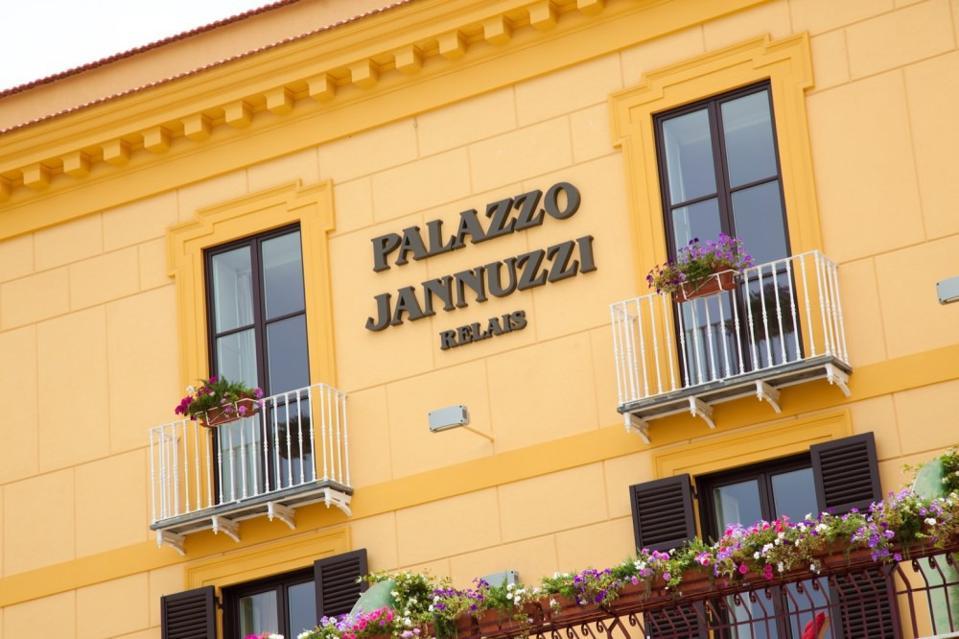 Hotel Palazzo Jannuzzi