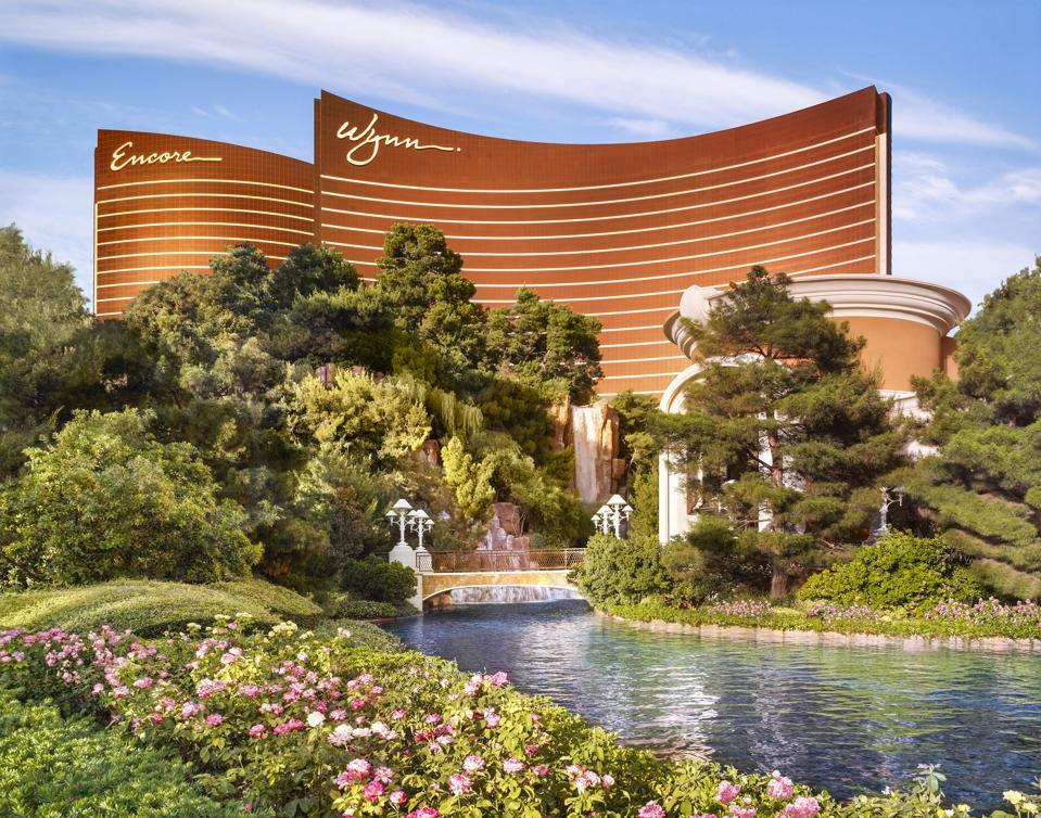 Wynn Las Vegas Resorts external image