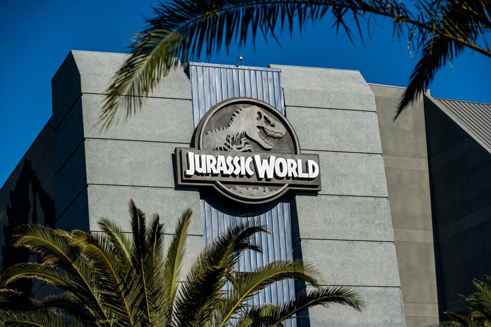 Jurassic World, Ride, Colin Trevorrow, Chris Pratt, franchise, Universal Studios Hollywood