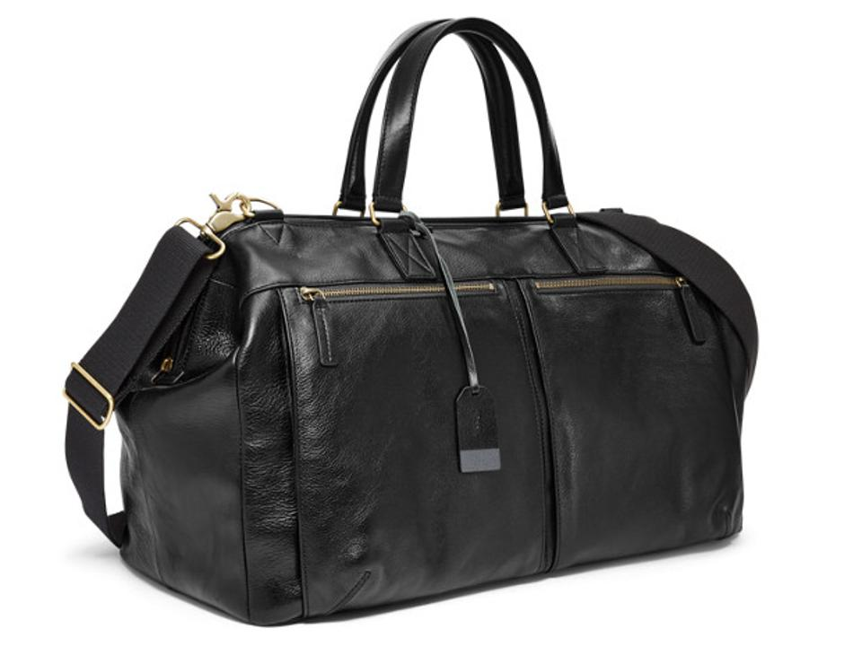 Fossil Defender Duffle