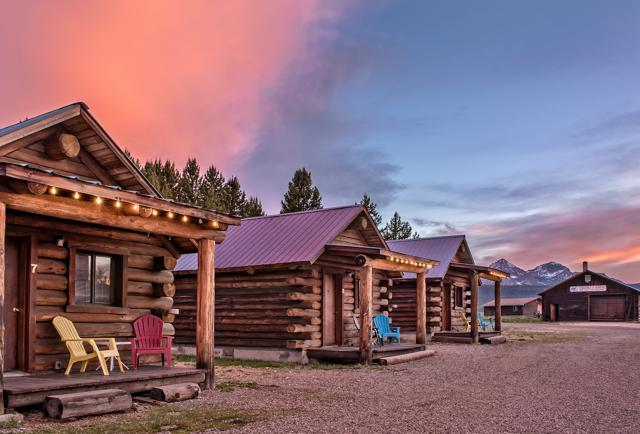 This Wild West Town is Idaho's Answer to Jackson