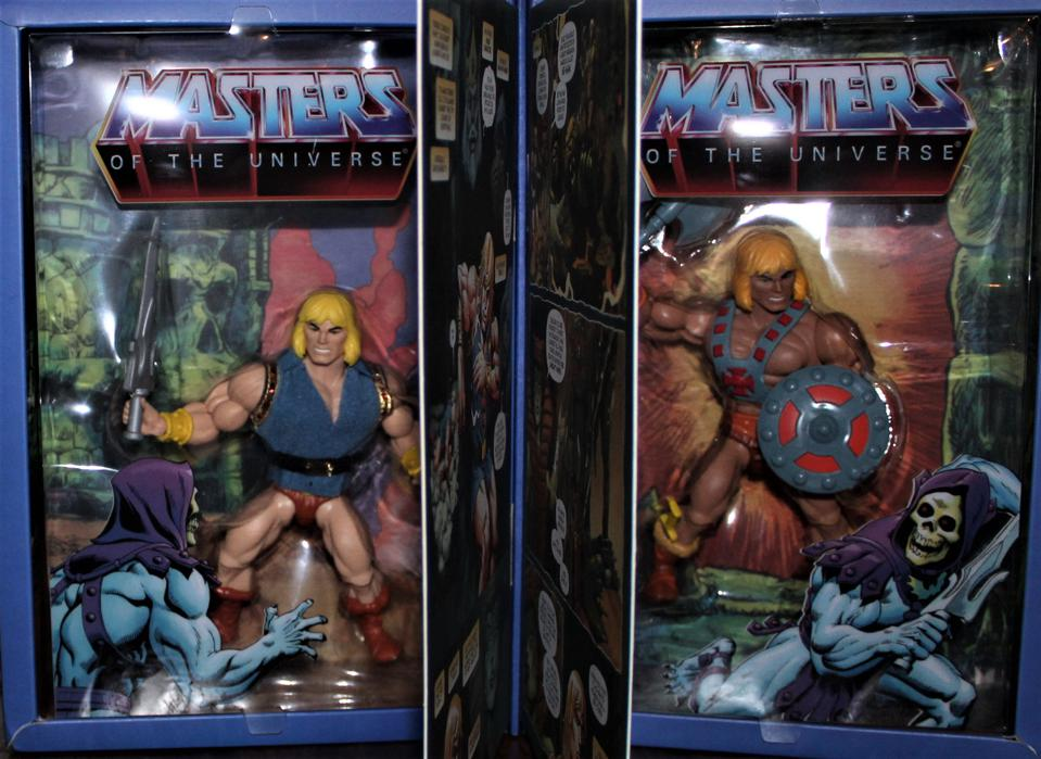 He-Man Masters of the Universe Origins