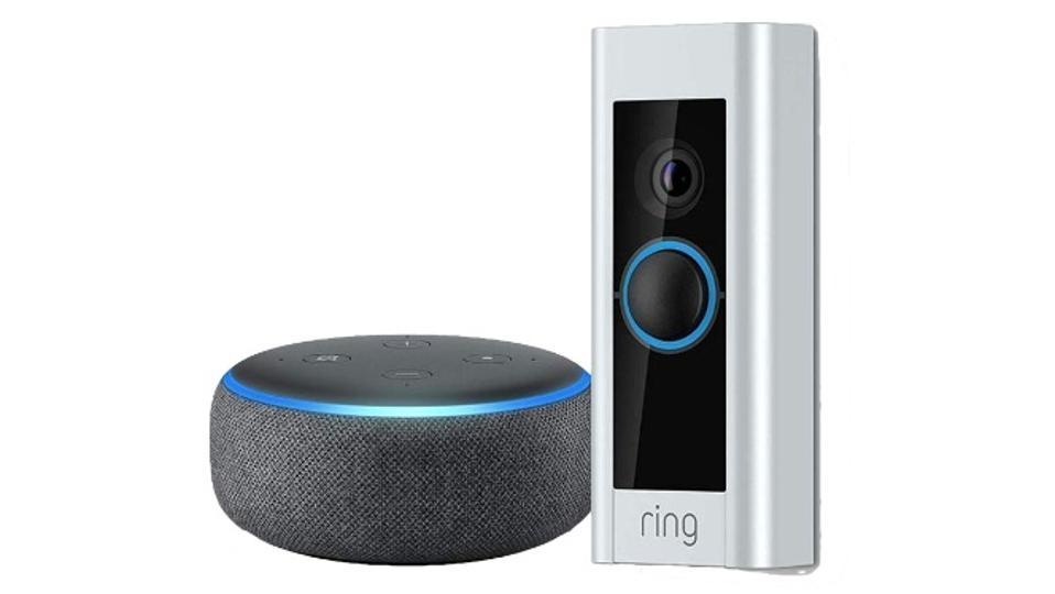 Ring-video-doorbell-echo-dot