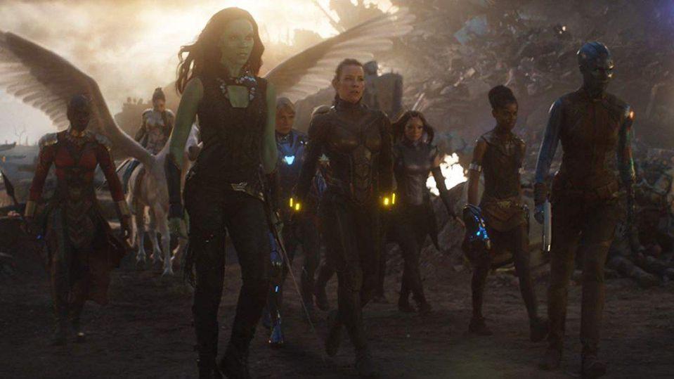 Avengers: Endgame' Nears 'Avatar' As 'Aladdin' Nears 'Jungle