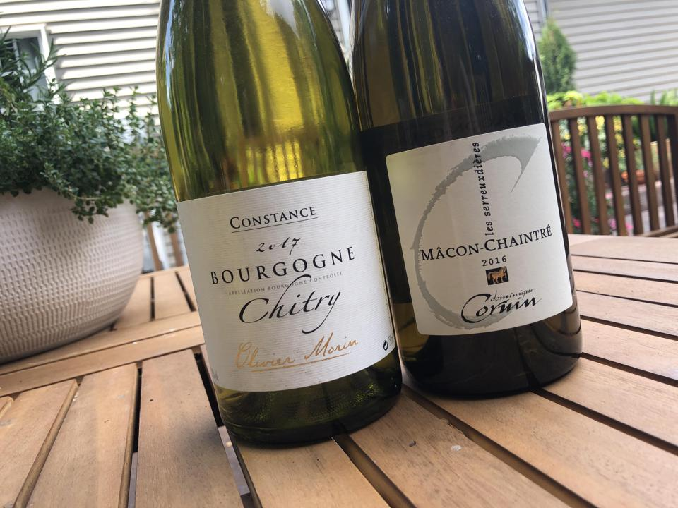 Burgundy, Bourgogne AOC, how to read a Burgundy label