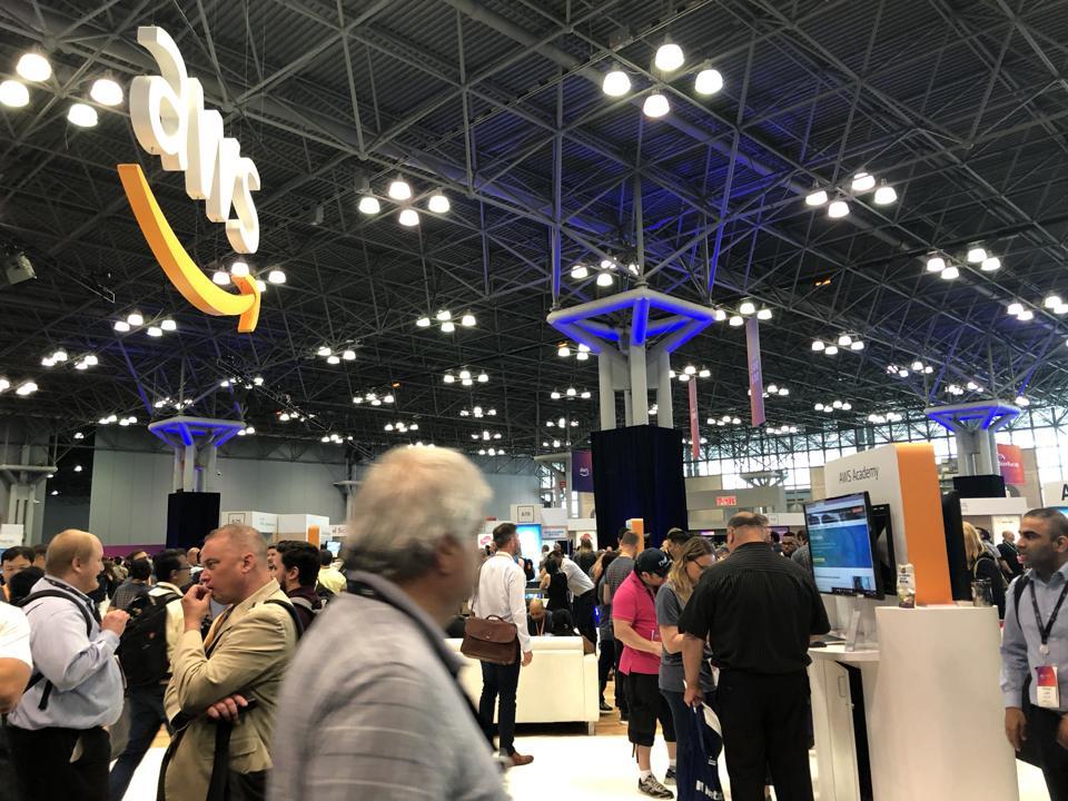 AWS is Amazon″s profit crown jewel