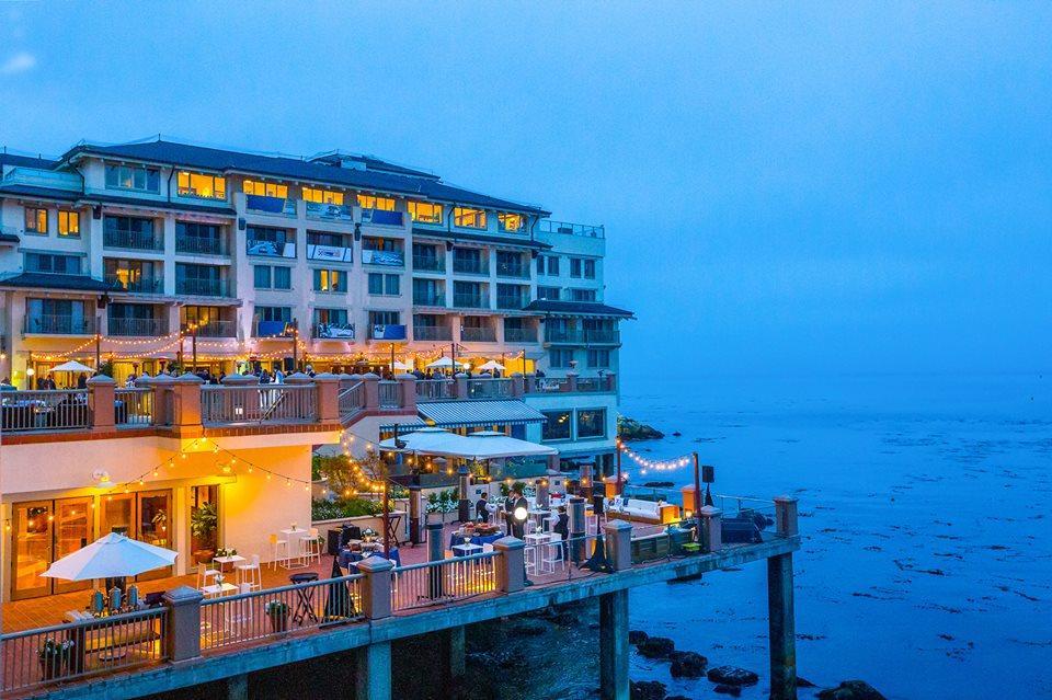 Monterey ca dating