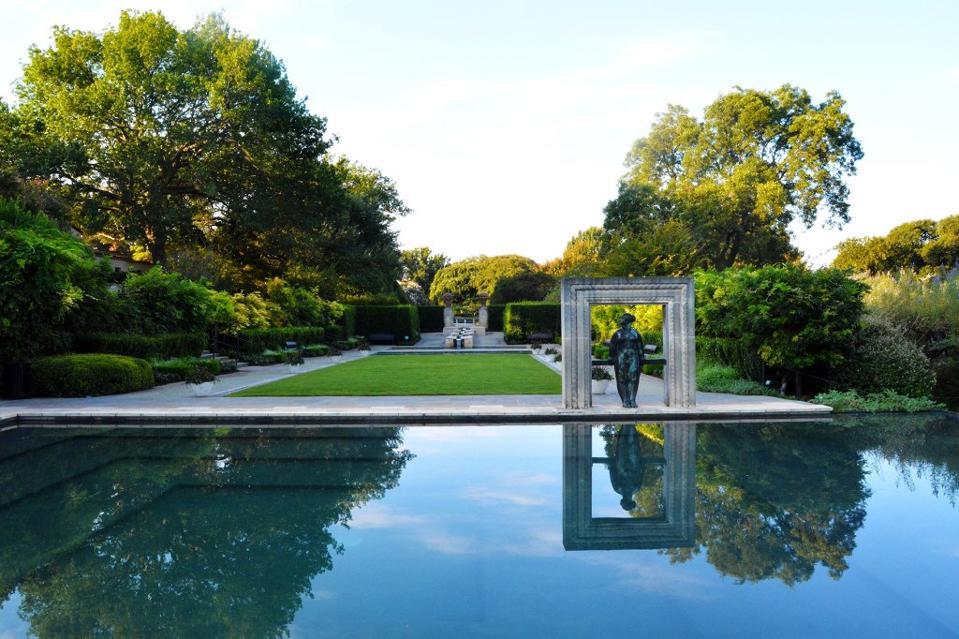 Dallas Arboretum and Botanical