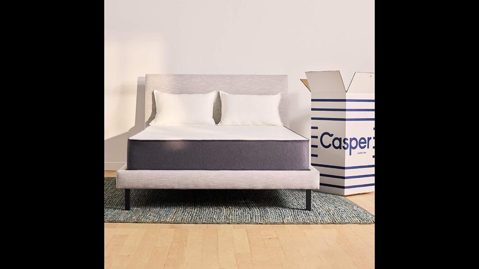 Casper 12″ Mattress