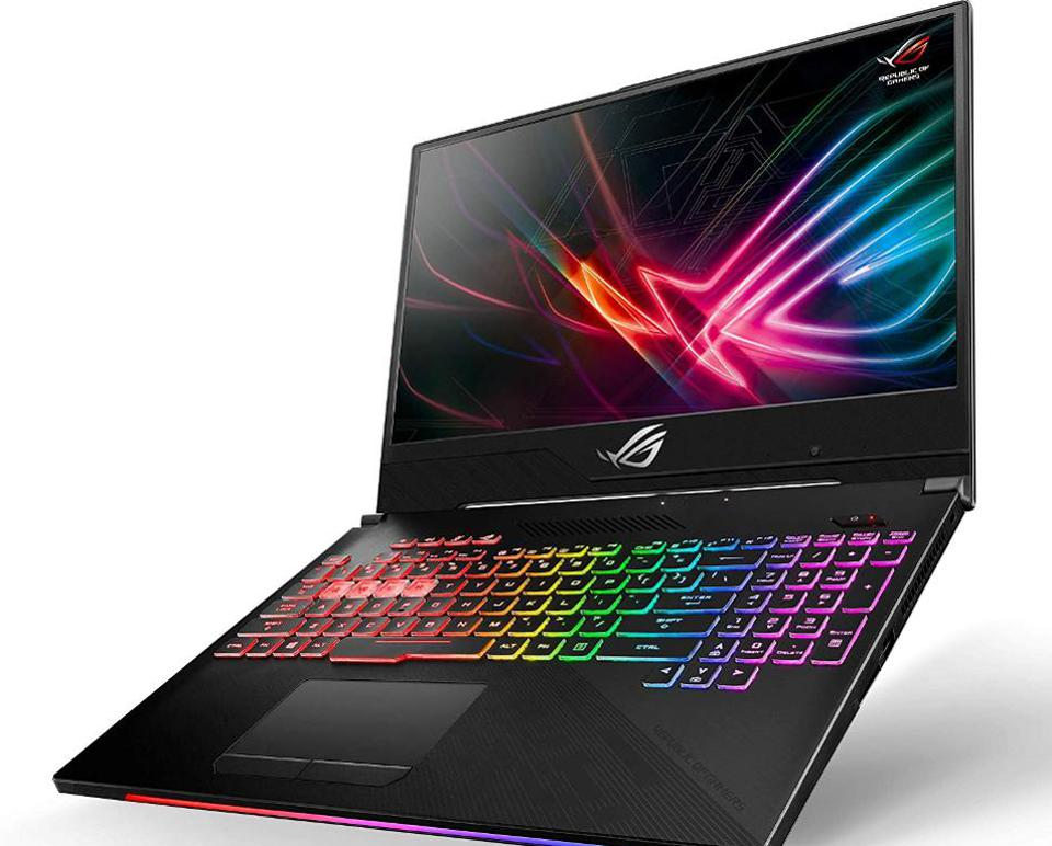 Prime Day 2019 The Best Gaming Laptop Deals On Amazon