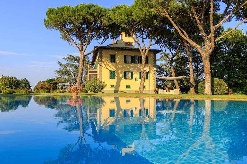 Villa di Bagnolo