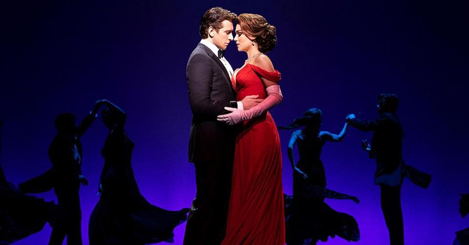 The closed Broadway shows include Pretty Woman, King Kong, The Cher Show, and The Prom