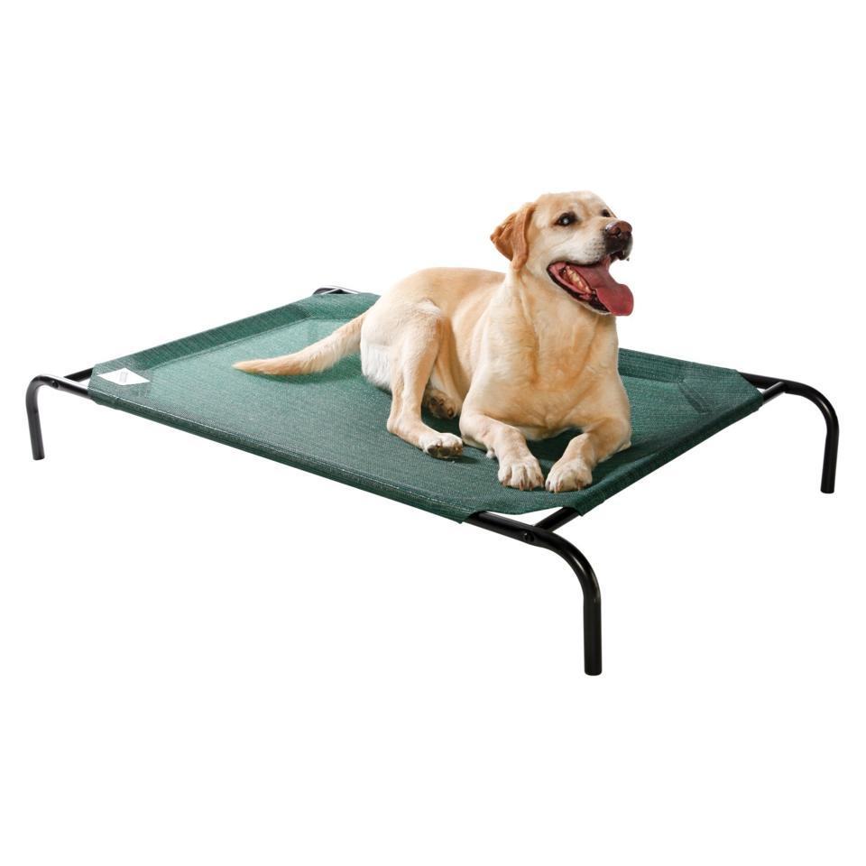 Coolaroo Original Elevated Pet Bed Cot