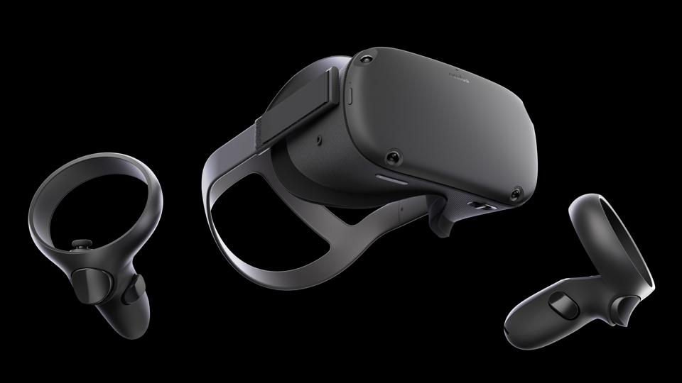 oculus facebook vr virtual reality founder gaming will fail wont work quest