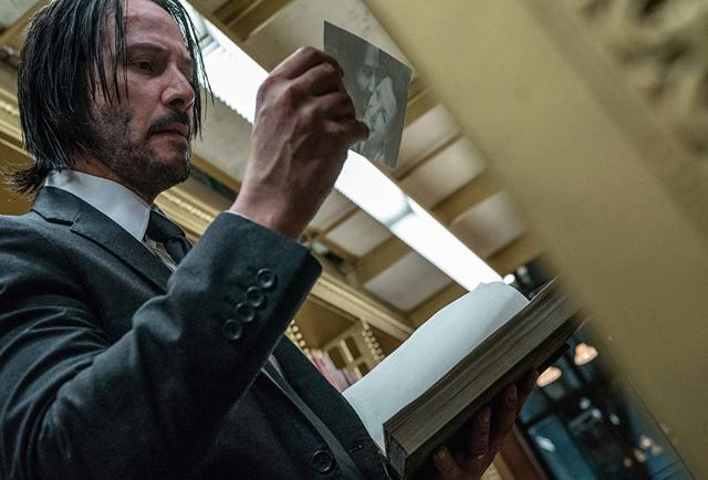 Keanu Reeves' 'John Wick 3' Overcame One Huge Disadvantage (Box Office)