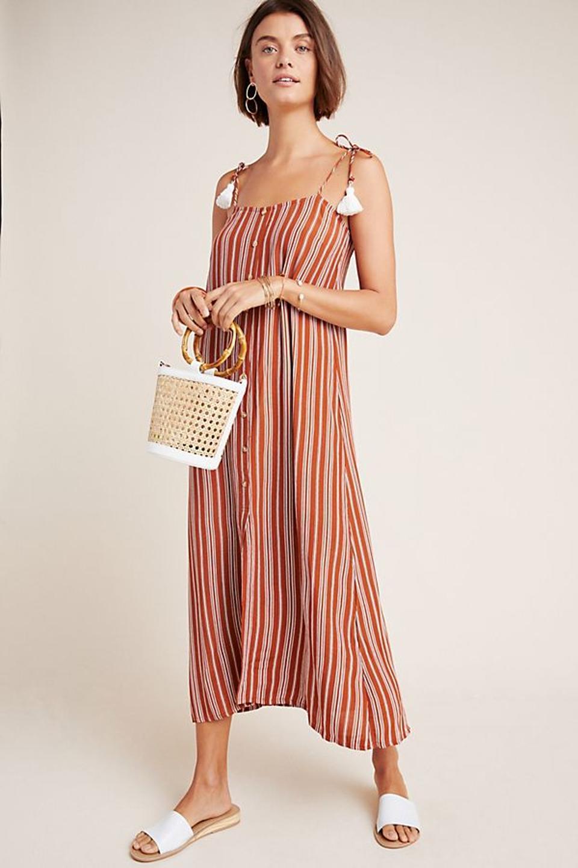 Faithfull Arietta Maxi Dress