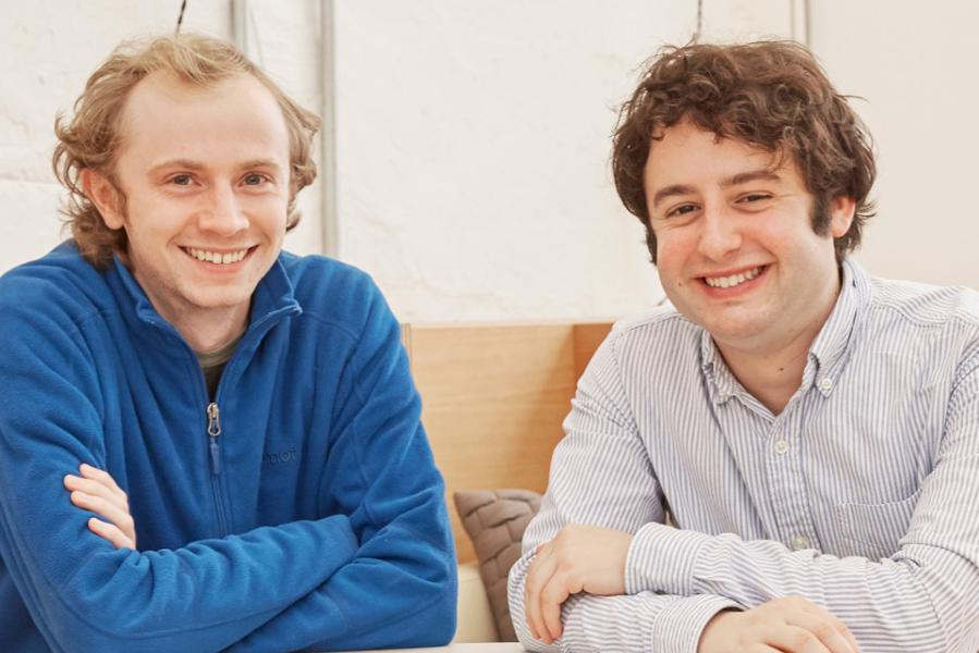These Forbes Under 30 Founders Are Now Running The Next Billion-Dollar Startups