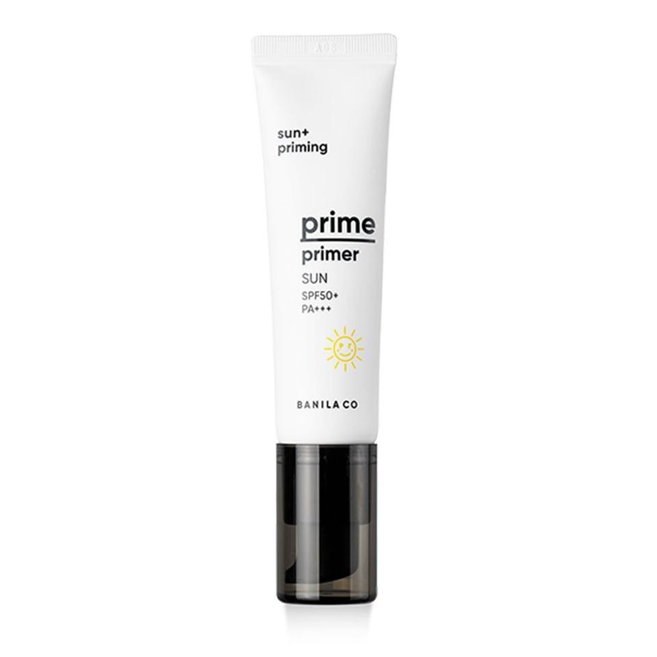 Prime Primer Sun SPF 50 from BANILA CO