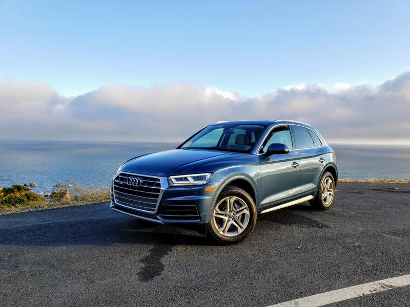 2019 Audi Q5 Review - Three Ways It's Different