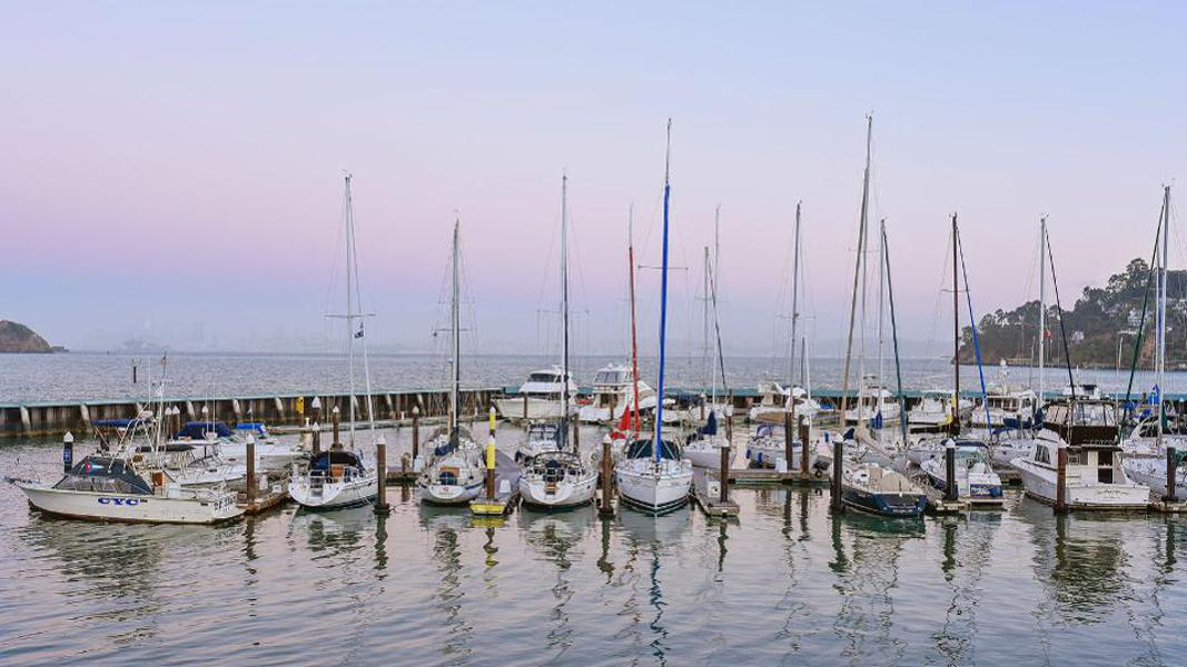 The Most Beautiful California Town You've (Probably) Never Heard Of