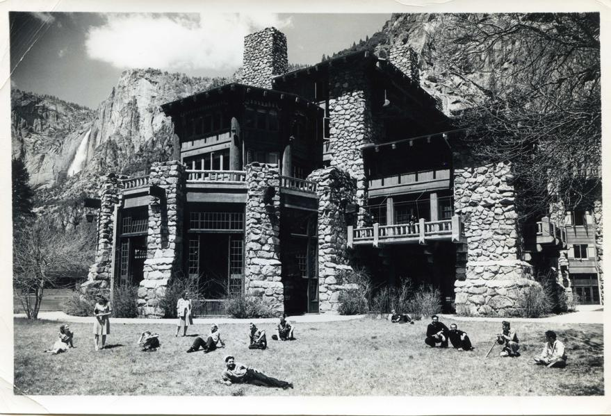 The Ahwahnee Is Back: The Majestic Yosemite Hotel Finally Gets Restored To Its Former Name
