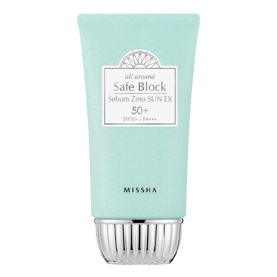 MISSHA Safe Block Sunscreen