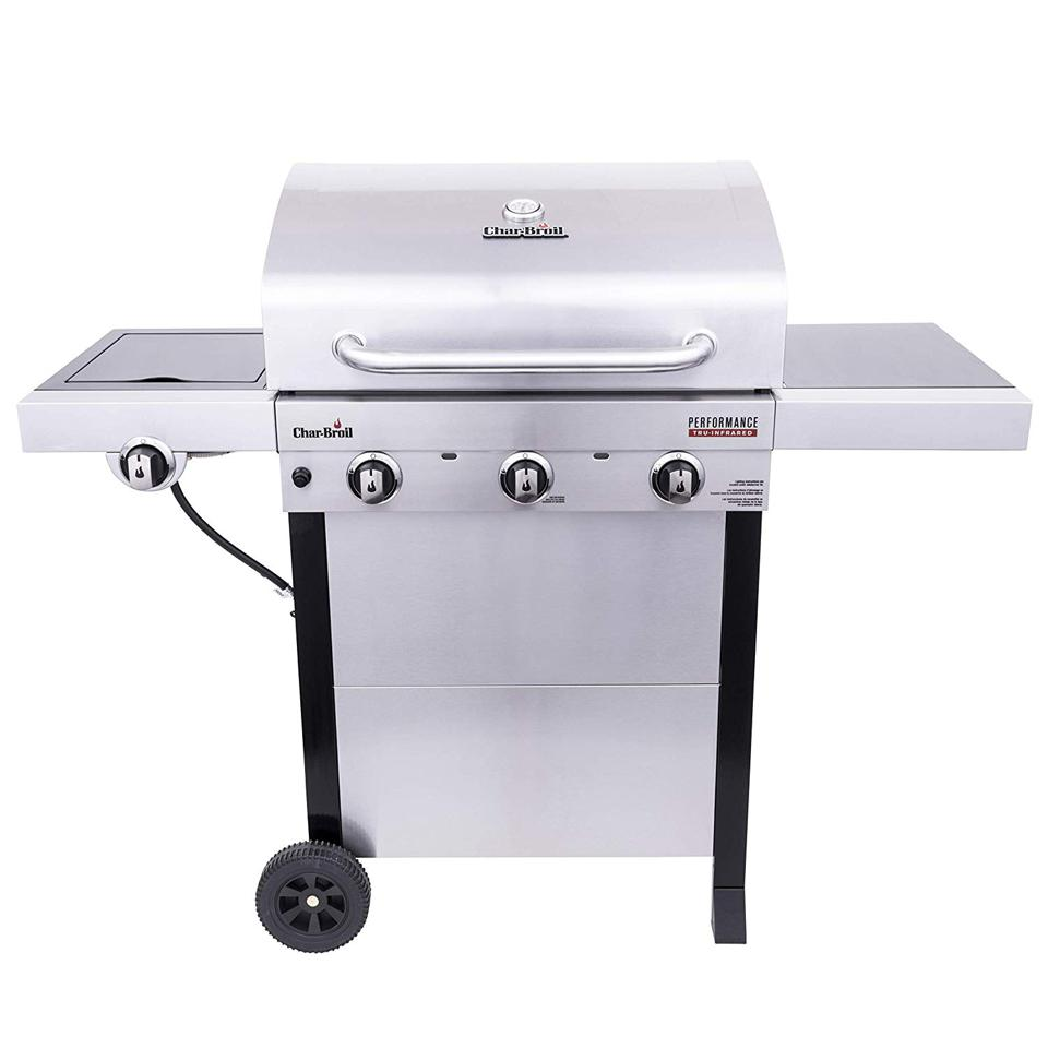 Char-Broil Commercial Series Tru-Infrared