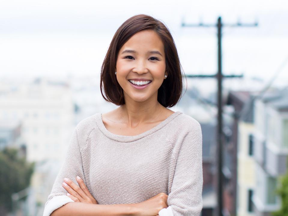 Yunha Kim dropped out of Stanford business school to launch her startup, Simple Habit