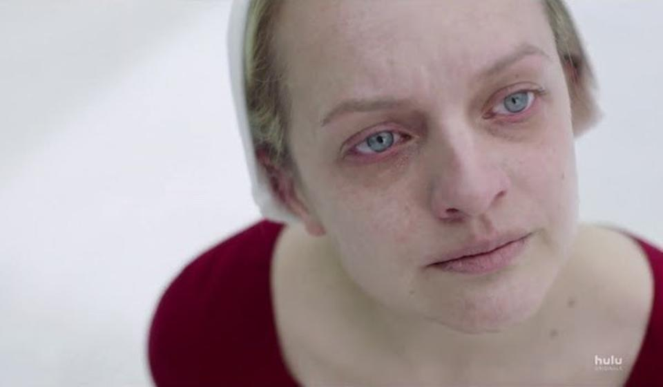 The Handmaid's Tale' Season 3, Episode 9 Review: 'Heroic
