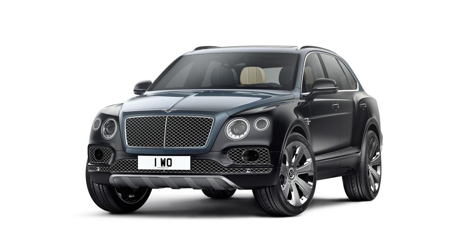 Bentley Bentayga Mulliner Edition - Everything You Need To Know