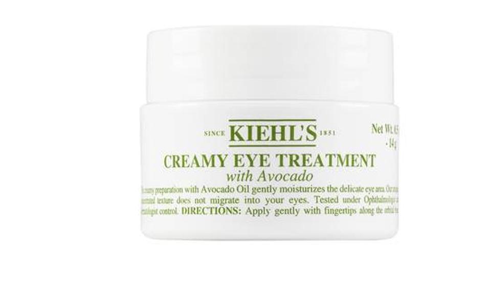 Kiehl's Creamy Avocado Eye Treatment