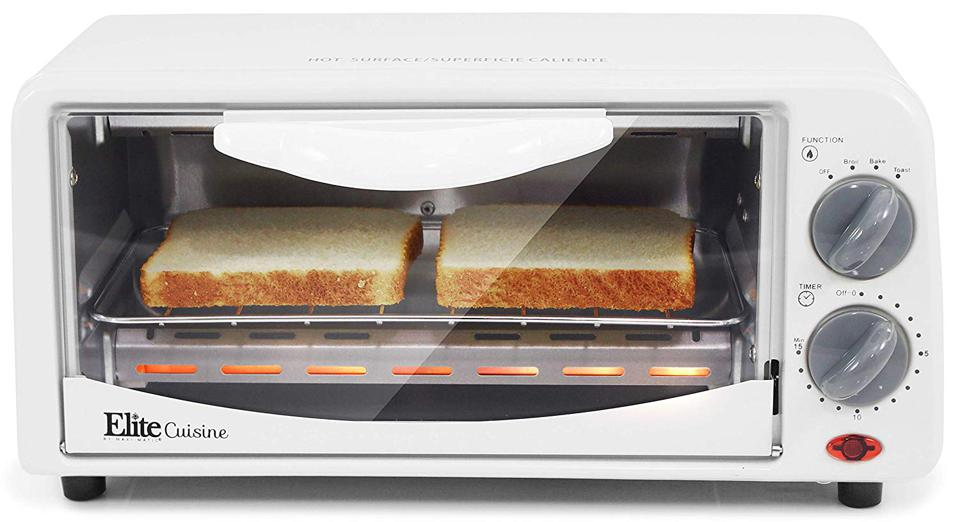The Best Small Toaster Ovens of 2021