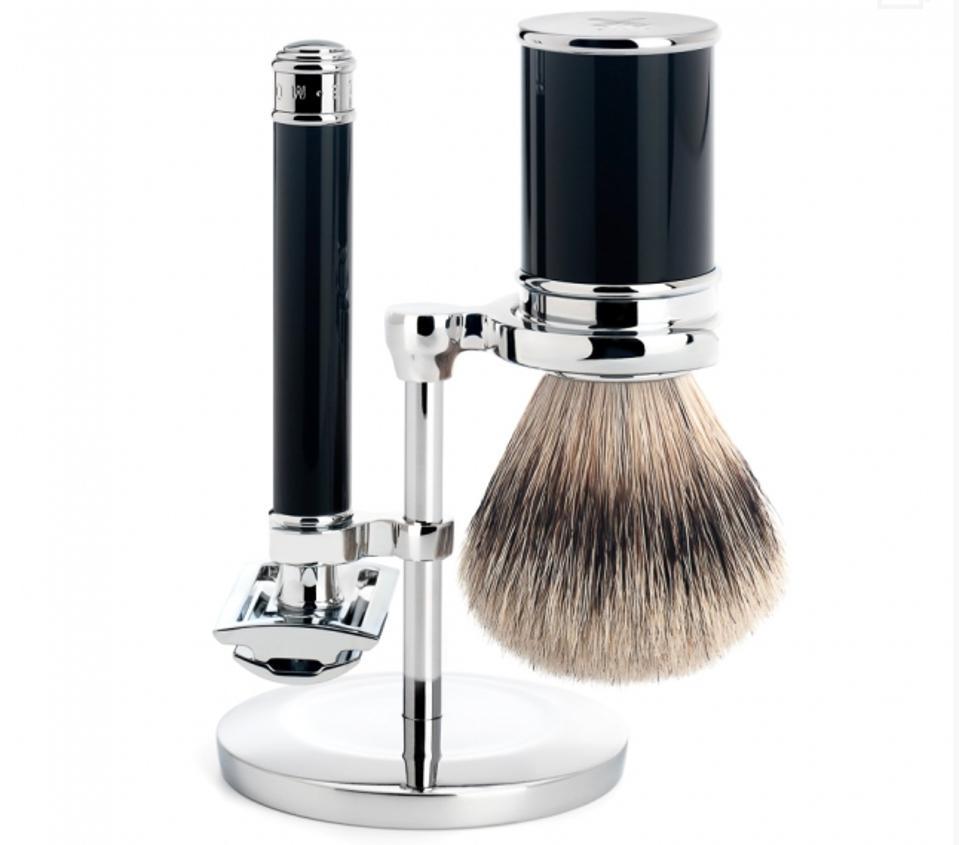 Mühle Shaving Set