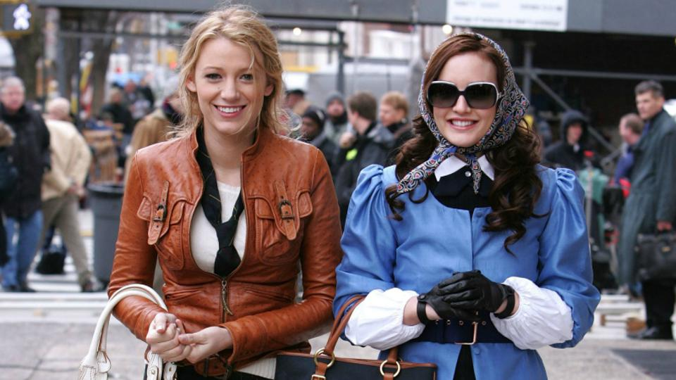 HBO Max announces 'Gossip Girl' spin-off
