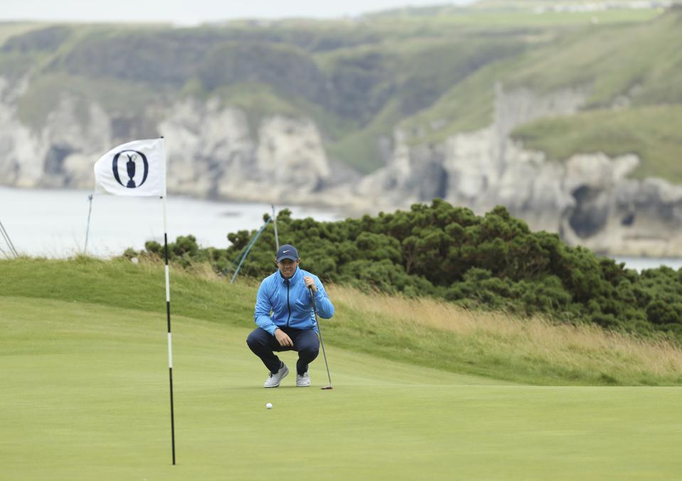 The Open Championship 2019 Odds Predictions Props And 5 Best Bets