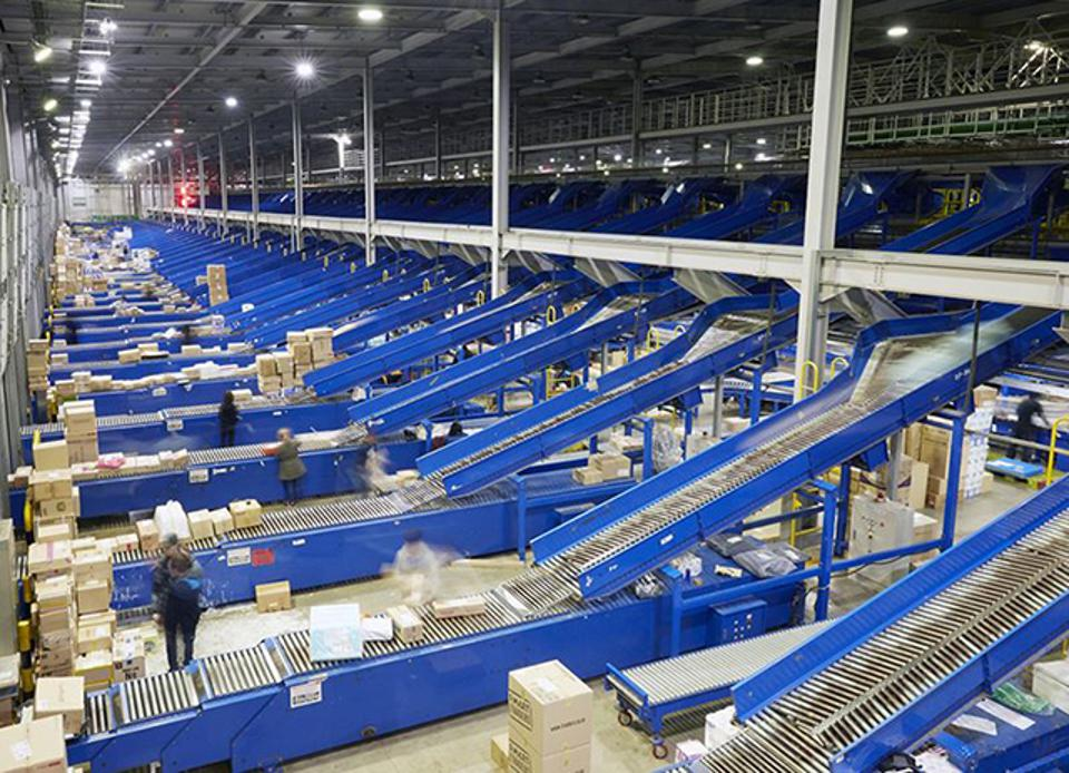 Oracle BrandVoice: Korea's CJ Logistics Sees Sales Automation As Key