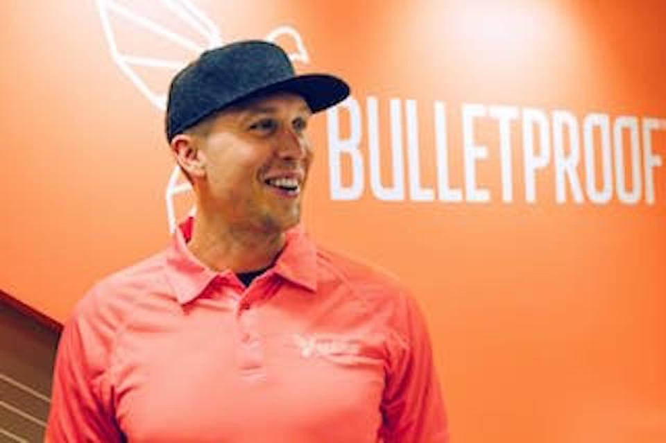 Nick Foles, Jacksonville Jaguars quarterback teams up with Bulletproof Coffee
