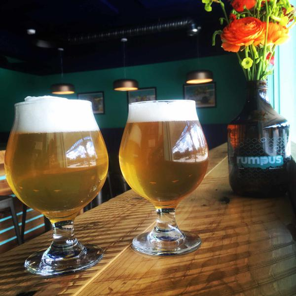This New Brewery is the Best Apres Adventure Spot