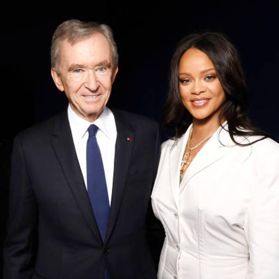 France S Bernard Arnault Is Now World S Second Richest Person
