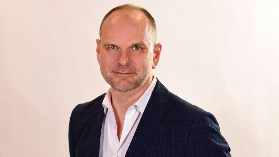 Peter Mears, Global CEO, Havas Media Group