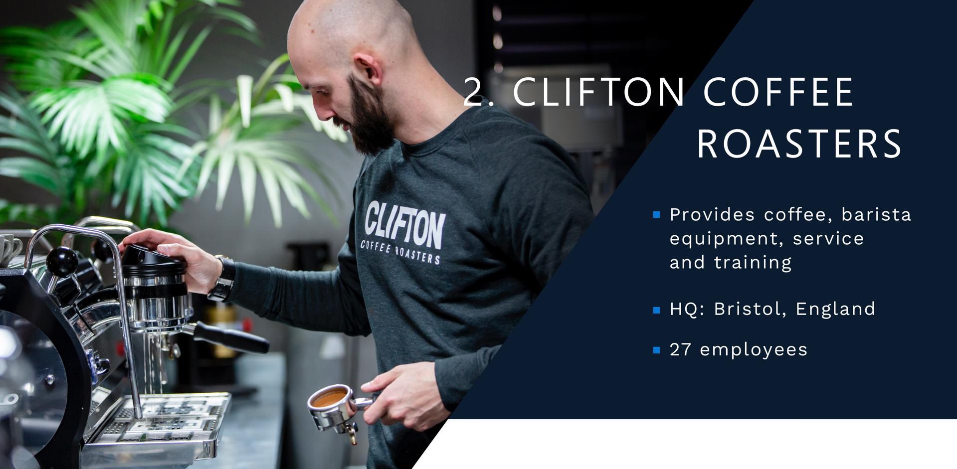 2 - Clifton