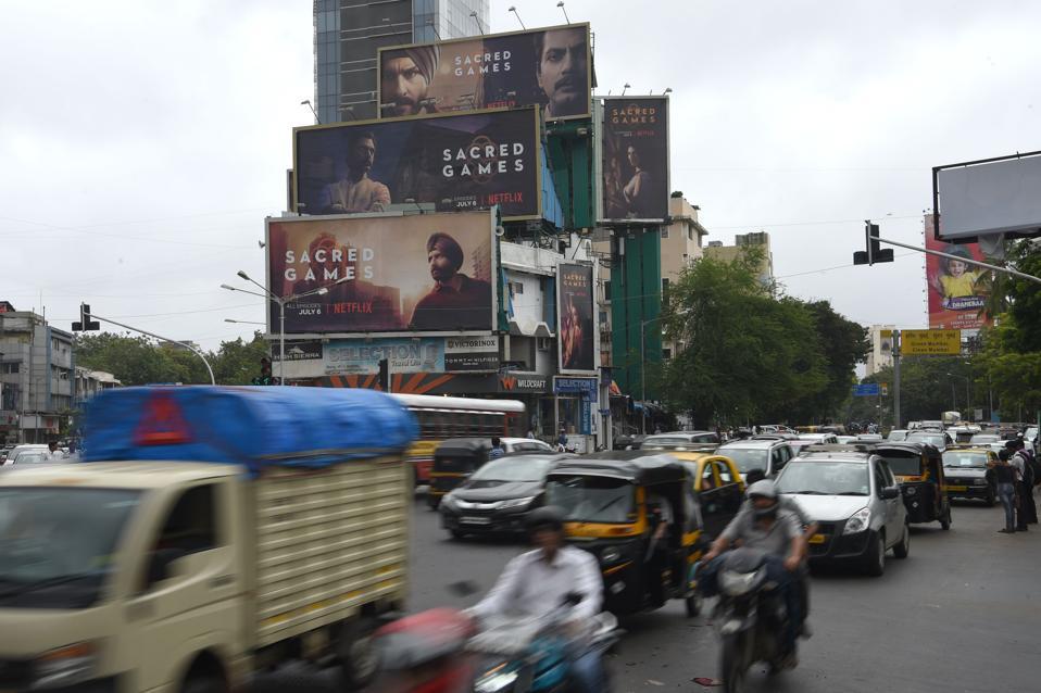 INDIA-US-ENTERTAINMENT-INTERNET-TELEVISION-NETFLIX