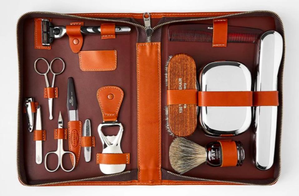The Conran Shop F. Hammann Ultimate Grooming Set